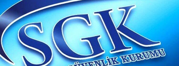 SGK Bayrak eski logo