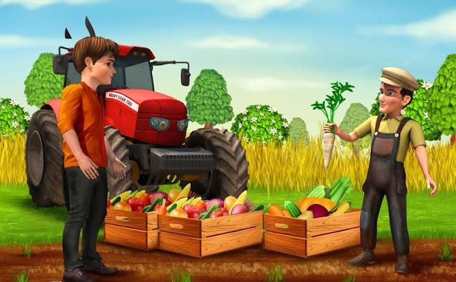 çiftçi kaydı