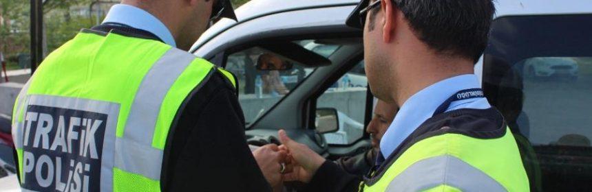 polis evrak kontrol